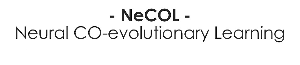 Welcome to NeCOL